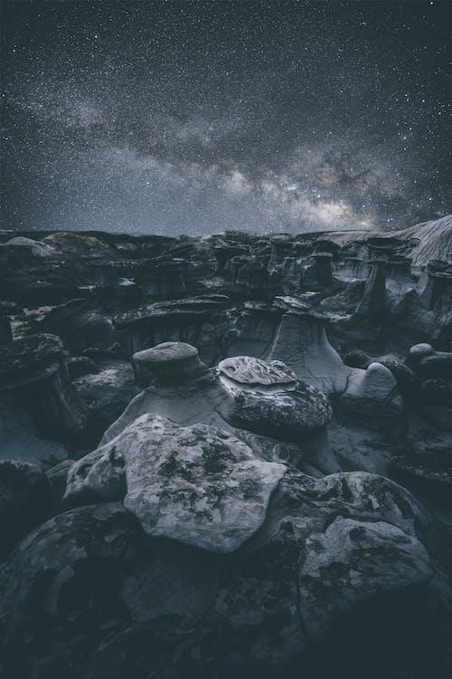 erosion, geologi, geologisk formation