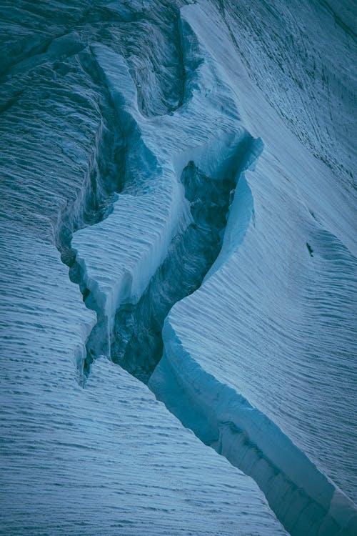 Immagine gratuita di altitudine, ambiente, congelando, congelato