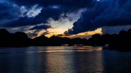 คลังภาพถ่ายฟรี ของ yourphototrips, ช่วงบลูอาวร์, ช่วงแสงสีทอง, มรดกโลกของยูเนสโก