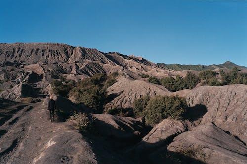 印尼, 旅行, 溴, 火山 的 免費圖庫相片