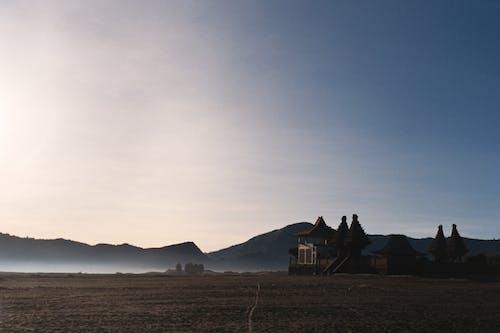 天性, 太陽, 山丘, 戶外 的 免費圖庫相片