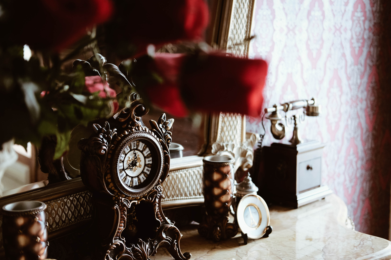 Free stock photo of house, vintage, table, luxury