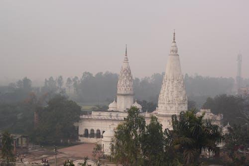 ヒンズー教の寺院, 寺の無料の写真素材