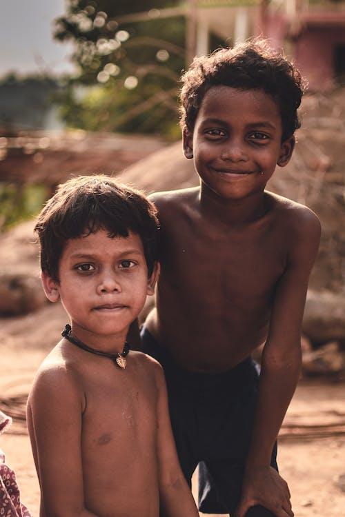 Kostnadsfri bild av ansikten, Asien, by, fattig