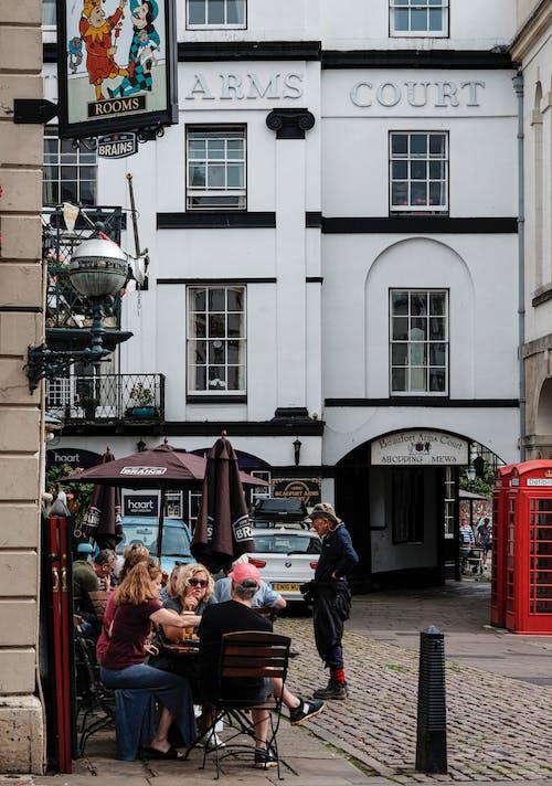 Fotobanka sbezplatnými fotkami na tému anglický, architektúra, budova, cestovať
