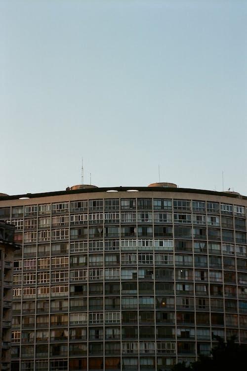 Darmowe zdjęcie z galerii z architektura, biznes, budynek, fasada