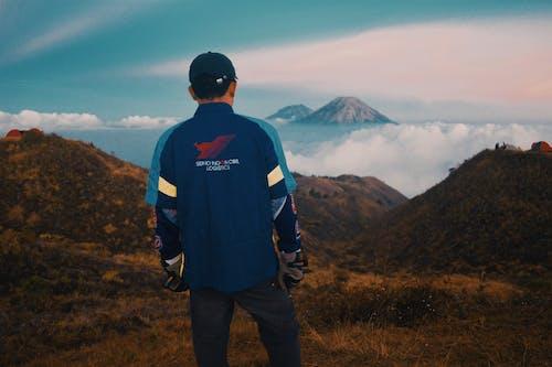 gunung agung, indomobil, jawa tengah, wonosobo 的 免费素材照片