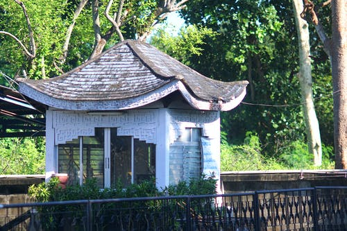 Free stock photo of Chinese, culture, house