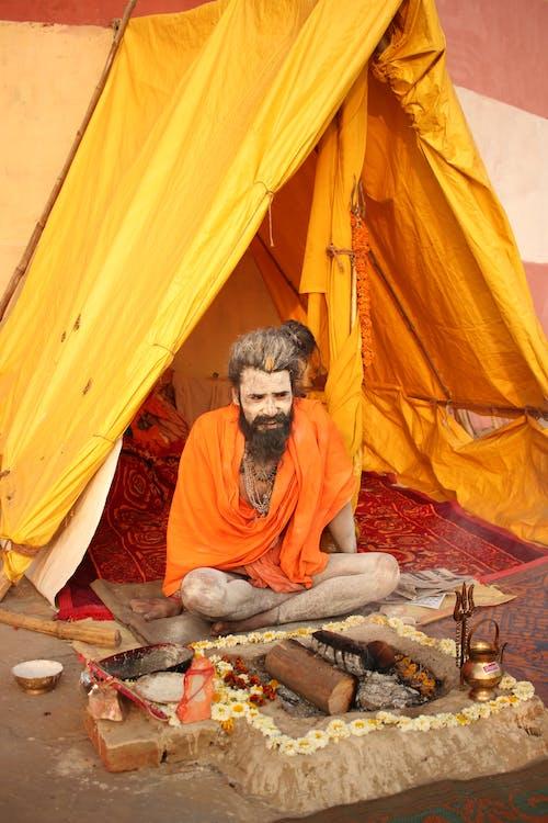 インド, インドの祭り, ながさち, バラナシの無料の写真素材