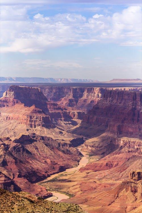 Základová fotografie zdarma na téma grand canyon, krajina, krajinné fotografie, národní park