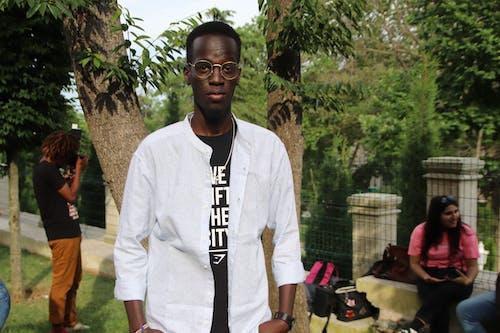 Ingyenes stockfotó abuzik, Afrika, hölgy, kültéri kihívás témában