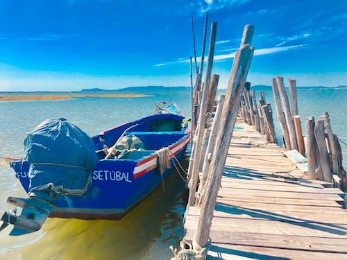 Ảnh lưu trữ miễn phí về Bồ Đào Nha, đẹp, nước trong xanh, trời xanh