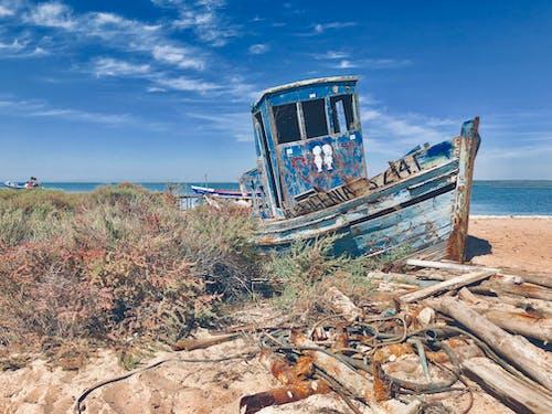 Ảnh lưu trữ miễn phí về ảnh cổ điển, đẹp, kinh ngạc, thuyền cũ