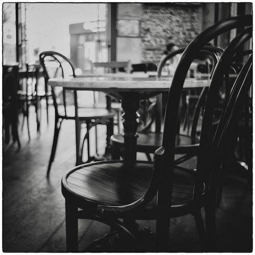Free stock photo of bar cafe, bistro, bokeh, coffee