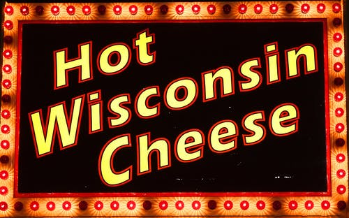 Free stock photo of cheese, cheese curds, wisconsin