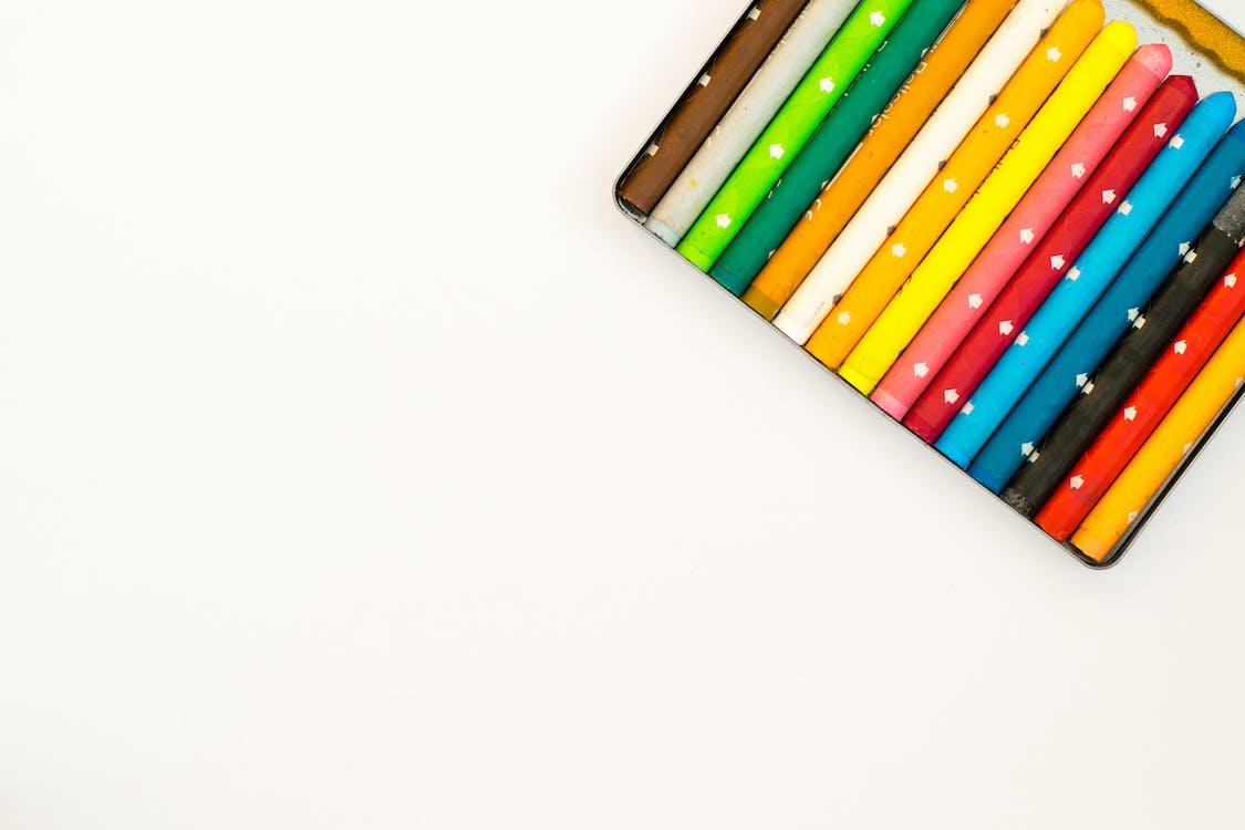 그리는, 그림, 다채로운