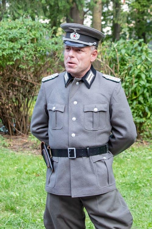 Ingyenes stockfotó katona témában