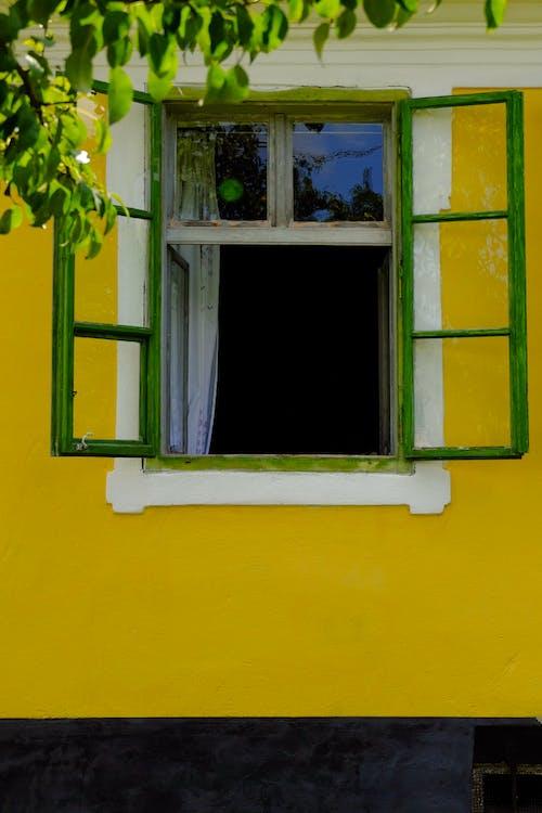 Kostenloses Stock Foto zu architektur, außen, draußen, farben