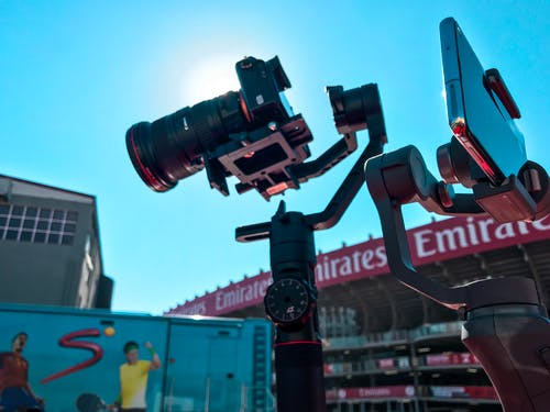 Fotobanka sbezplatnými fotkami na tému galaxia s10, kameraman, kinematografia, ronin