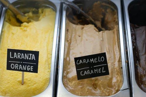 Безкоштовне стокове фото на тему «їжа, Італія, морозиво»