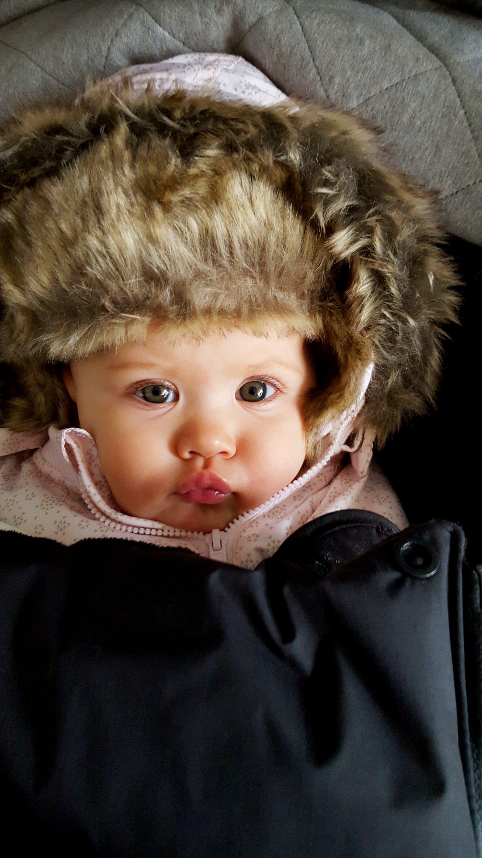 Free stock photo of baby, baby lips, beautiful, beautiful girl