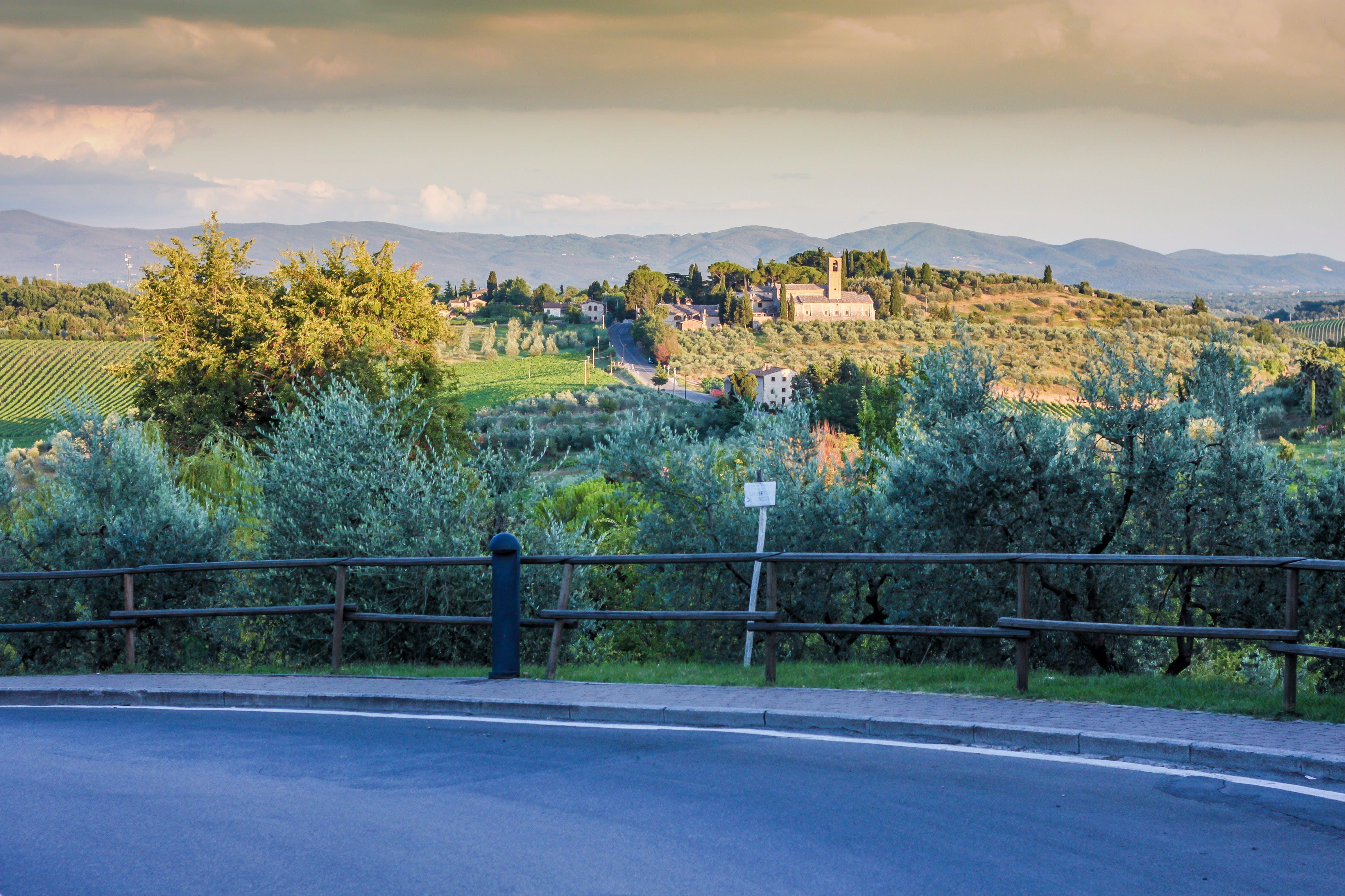 Free stock photo of country, countyside, tuscany