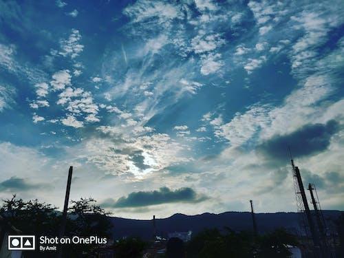Photos gratuites de ciel