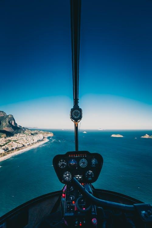 Fotobanka sbezplatnými fotkami na tému cestovať, cestovať lietadlom, dobrodružstvo, dopravný systém