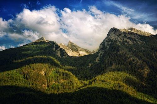 Δωρεάν στοκ φωτογραφιών με βουνό, βραχώδες βουνό, γραφικός, σε εξωτερικό χώρο