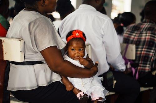 Fotobanka sbezplatnými fotkami na tému bábätko, černosi, dcéra, dieťa