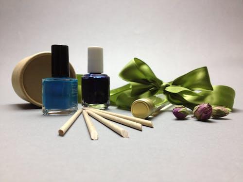 Immagine gratuita di accessori per unghie, cura delle unghie, manicure, nail spa