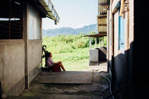 Gratis lagerfoto af afslapning, afslappende, bygning, dagslys