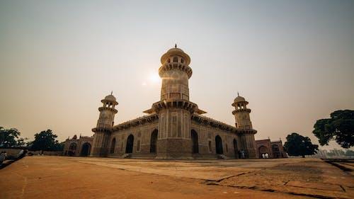 Fotobanka sbezplatnými fotkami na tému architektúra, budova, cestovať, chrám