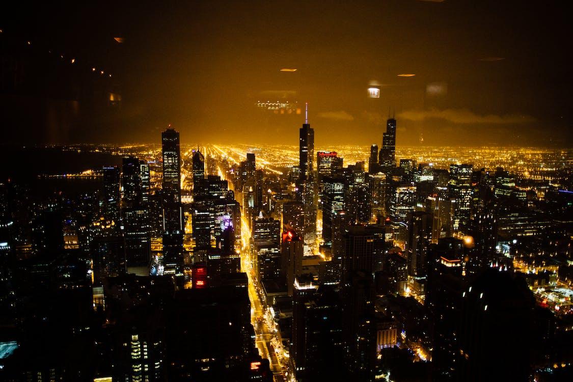 açık hava, akşam, bakış açısı
