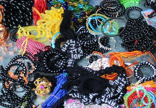 Free stock photo of beads, rosary, Wristbands