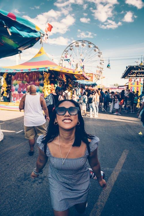 Δωρεάν στοκ φωτογραφιών με Άνθρωποι, ασιατικό κορίτσι, ασιάτισσα, γιορτή