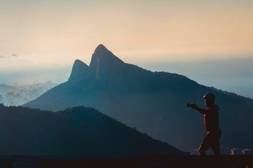 Foto d'estoc gratuïta de camí per la natura, rio de Janeiro