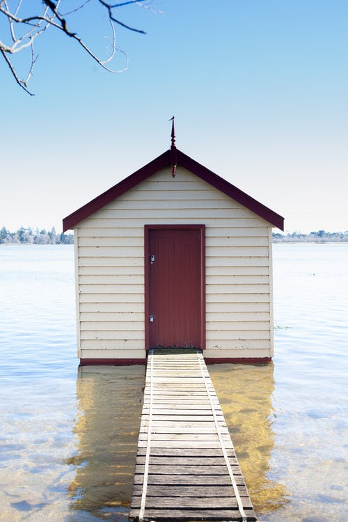 ウェンドリー湖, オーストラリア, ドック