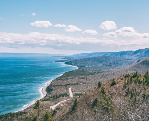 Kostnadsfri bild av berg, dagsljus, hav, havsområde