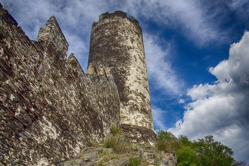 Free stock photo of Bezděz, castle, fortification, gothic