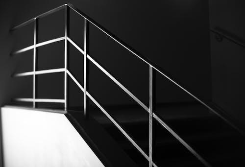 Foto stok gratis Arsitektur, baja, dalam ruangan, Desain