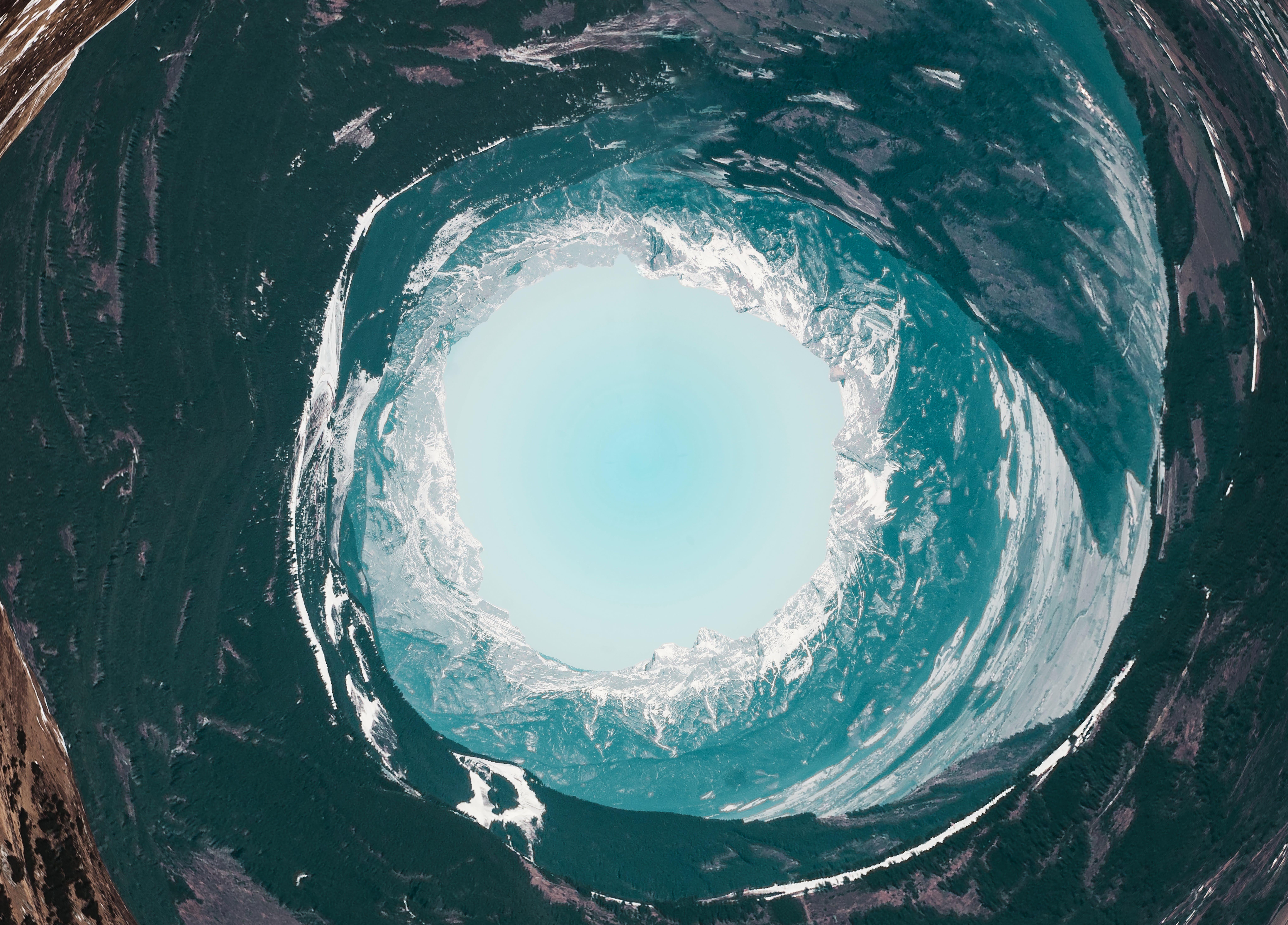 Безкоштовне стокове фото на тему «бульбашка, вода, гори, застуда»