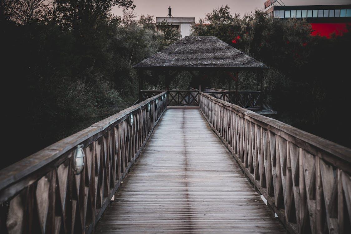 ทางเดินกระดาน, ทางเดินริมทะเล, ทางไม้กระดาน