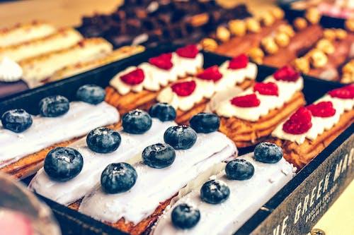 Gratis lagerfoto af bage, bageri, bagning, bagt