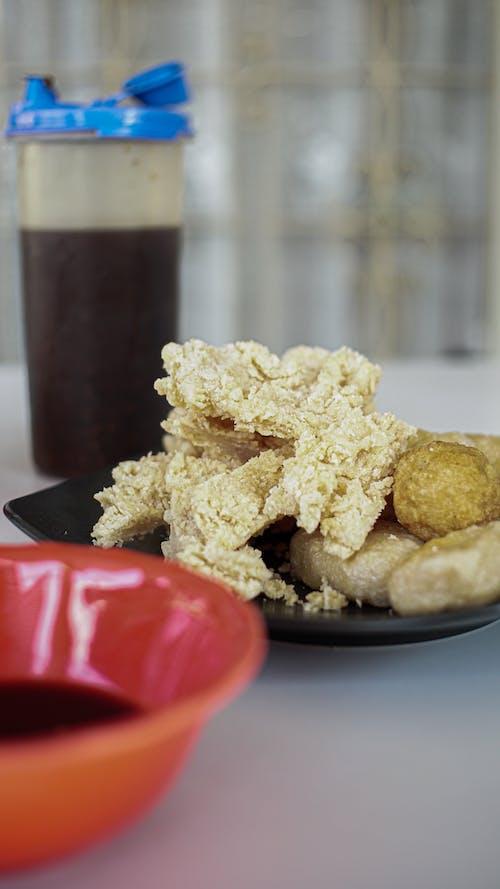 Fotobanka sbezplatnými fotkami na tému chrumkavý, Indonézan, indonézske jedlo, jedlo