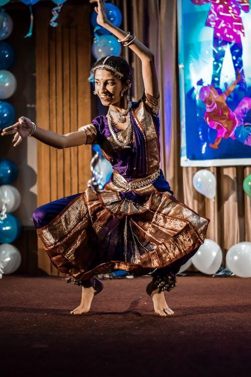 Foto stok gratis dance, ekspresi, fotografer, panggung