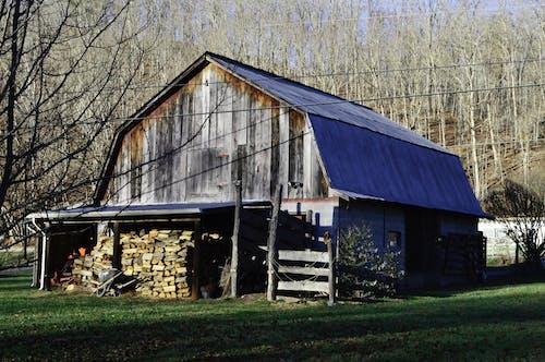 Free stock photo of barn, building, farm