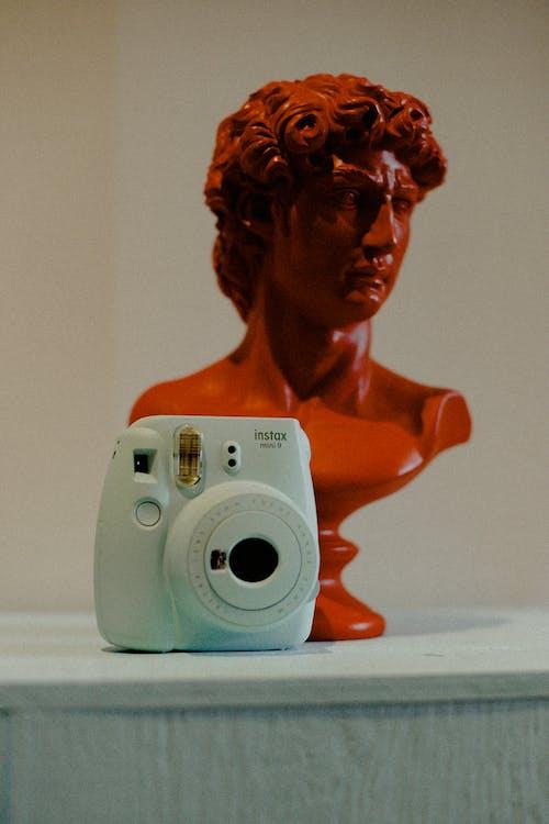 Gratis stockfoto met antiek, beeld, binnen, buste