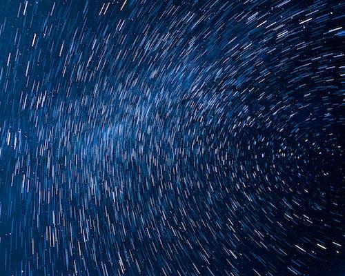 Kostenloses Stock Foto zu abend, astrofotografie, astronomie, dunkel