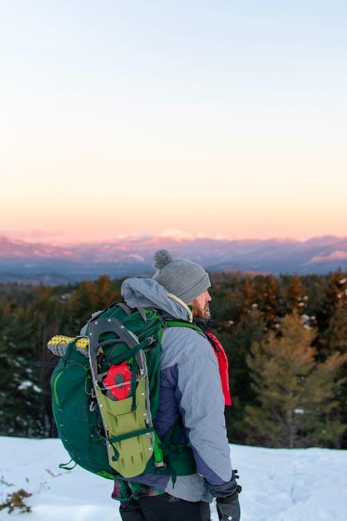 Imagine de stoc gratuită din activ, adult, agrement, alpinism montan